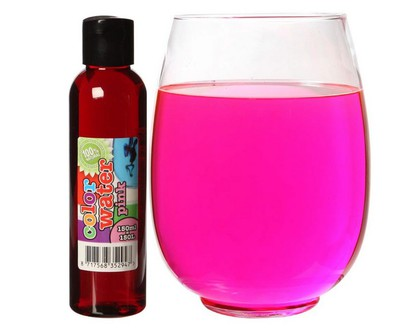 colorant-rose